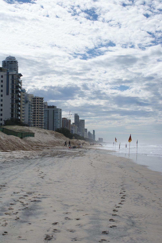 Beaches, Gold Coast Australia